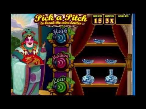 FAT LADY SINGS +BONUS GAME! +MEGA WIN! online free slot SLOTSCOCKTAIL microgaming