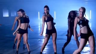 Daddy Yankee - Shaky Shaky -  Detrás de cámara