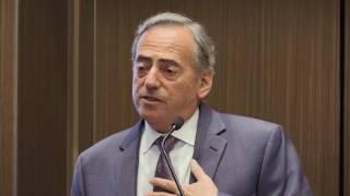 Itamar Panel Symposium HRS 2016 – Sleep Apnea and AF Meta-Analysis by Larry Chinitz, MD