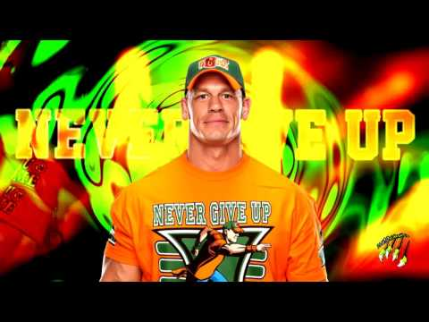 Video WWE John Cena Entrance Theme Extended Version + Arena Effects download in MP3, 3GP, MP4, WEBM, AVI, FLV January 2017