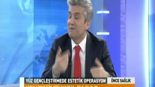 Doç.Dr.Hayati Akbaş-Yüz Güzelleştirme Ameliyatları-Ülke Tv