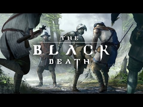 The Black Death — 0.07 Update