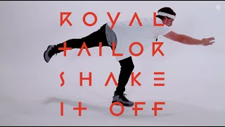 Taylor Swift - Shake It Off  - Royal Tailor (Cover)