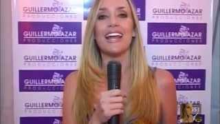 Pinamar Moda Look 2012 Modelos Desfile Argentina [H264] Enero