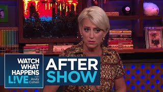 Video After Show: Will Dorinda Medley Invite The 'Wives Back To The Berkshires? | RHONY | WWHL MP3, 3GP, MP4, WEBM, AVI, FLV Oktober 2018