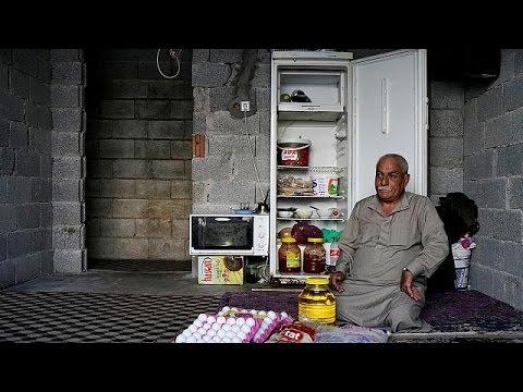 Κωνσταντινούπολη: Λύσεις για την ανθρωπιστική κρίση αναζητά η παγκόσμια κοινότητα – economy