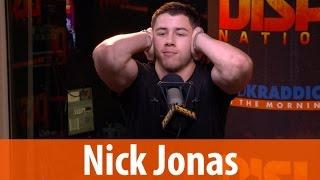 Nick Jonas' Adorable Story About His Niece - The Kidd Kraddick Morning Show