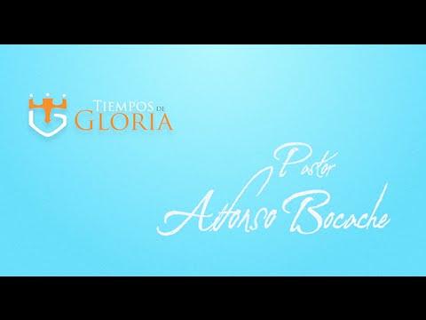 -Mensaje Pastor Alfonso- Obedece a Dios en todo-