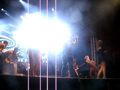 Me Libera - Calcinha Preta Ao Vivo Em Própria - SE 29/01/2010