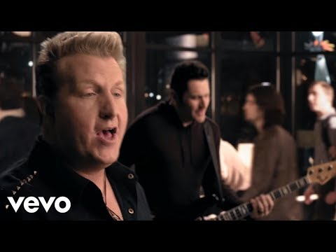 Rascal Flatts Turn Back Time in 'Rewind' Music Video