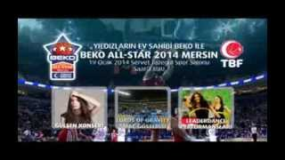 Beko Reklamı - All Star 2014
