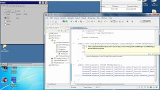 Test Windows CE applications using M-eux Test and Eclipse