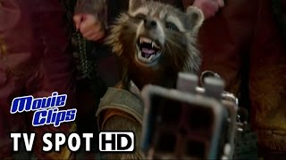 Guardians of the Galaxy (2014) TV Spot 9
