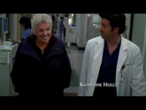 Grey's Anatomy - 5x12 - Derek's Mother
