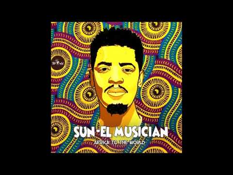 Sun EL Musician - With You