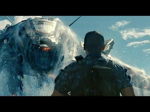 Battleship - Movie Review (видео)
