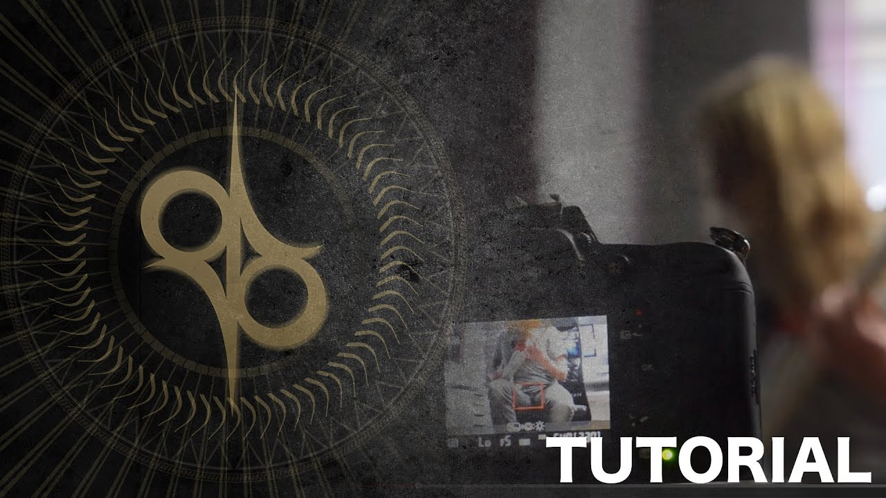 Tutorial: Guitar Amp Video demo – Ola style