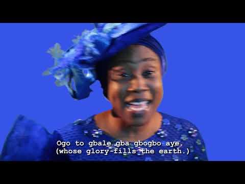 KABI O KOSI || YEMI OWOLABI ||OFFICIAL VIDEO|| 07036306195