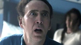 Download Video Pay The Ghost TRAILER (HD) Nicolas Cage, Horror Movie 2015 MP3 3GP MP4