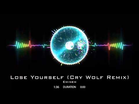 Eminem - Lose Yourself (Cry Wolf Remix)