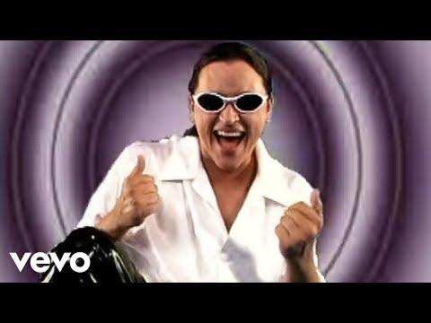 Elvis Crespo - Suavemente (Video Oficial)