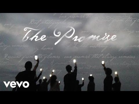 The Promise (Lyric Video)