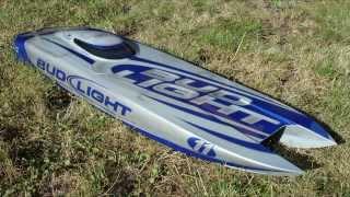 MHZ Mystic 115