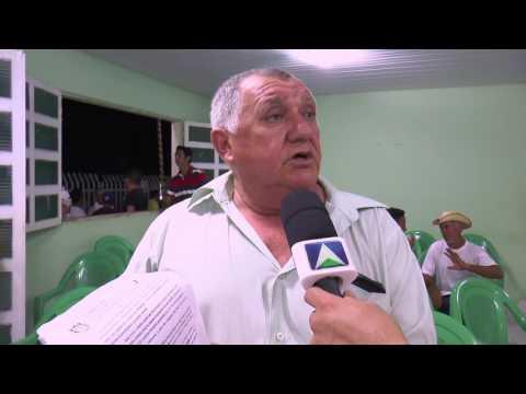 SESSÃO CAMARA MURICI DOS PORTELAS