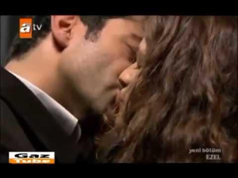 Çalıkuşu-Kamran Feride-Seni seviyorum (Greek subtitles) Bölüm 10