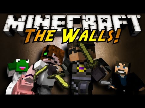 walls - Join Sky, Deadlox, SSundee and KermitPlaysMinecraft in this epic battle to the death. You have 15 minutes to prep for the fight, LAST ONE STANDING WINS. Frie...