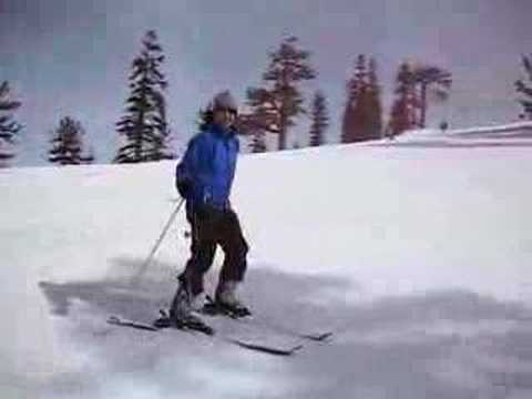 Ski Blooper