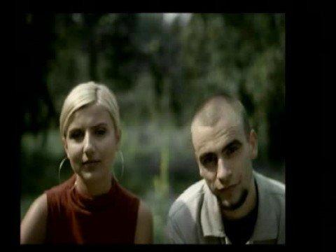 Fisz - Tajemnica - feat. Novika Video