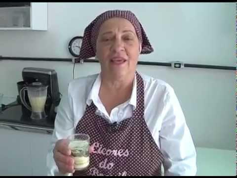 Licor de Milho Verde - rec 1