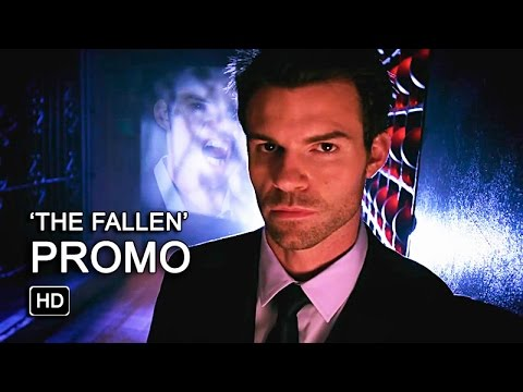 The Originals Season 2 (Promo 'The Fallen')