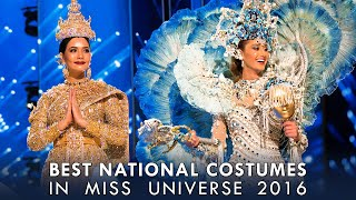 Video (HD) Top 6 Best National Costumes: Miss Universe 2017 MP3, 3GP, MP4, WEBM, AVI, FLV November 2017