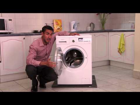 Siemens WM14Q390GB Washing Machine Review IQ300, Which Best Buy - WM14Q390