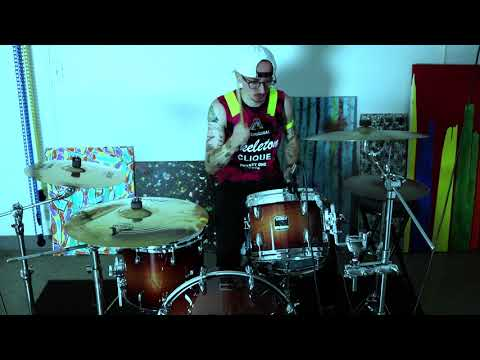 Nico and The Niners - twenty one pilots (Drum Cover)