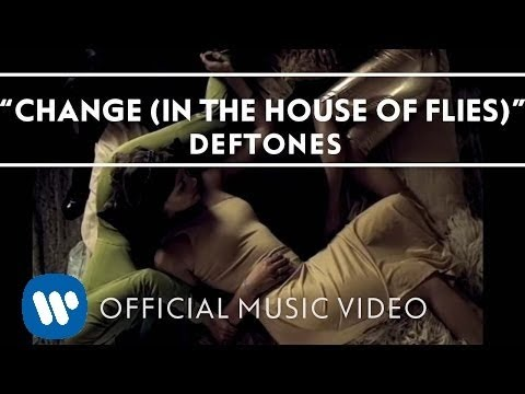 change - 2005 WMG Change (In The House Of Flies) (Video) Subscribe for new music: http://bit.ly/RBPjxw More Deftones videos: http://youtube.com/deftones Deftones on...