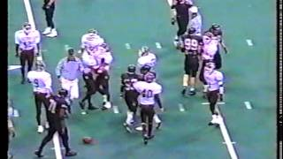 Hereford (TX) United States  city photo : Texas City vs. Hereford, 1999 Texas High School Football State Championship