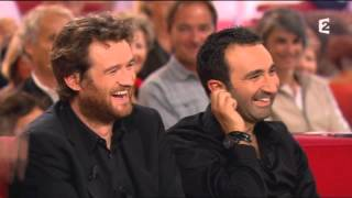 Video Laurent Gerra et Fabrice Luchini- VDP - France 2 - 30.09.2012 MP3, 3GP, MP4, WEBM, AVI, FLV Agustus 2017