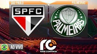 Hoje tem um mega sorteio na RC durante o clássico Choque-rei! TRÊS internautas vão levar pra casa: 1 caneca do São Paulo,...