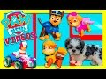 a Paw Patrol with Wiggles Funny Video compilation of Toy Parodies