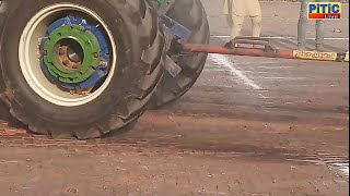 Tractor tochan | Swaraj 855 vs 5310 John ਐਸਾ ਮੁਕਾਬਲਾ ਨਹੀਂ ਦੇਖਿਆ ਹੋਣਾ ਆਖਰੀ ਦਸ ਸੈਕਿੰਡ ਵਿੱਚ ਕੀ ਹੋ ਗਿਆ