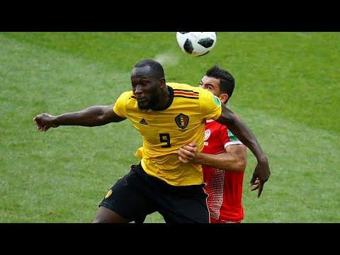 Fußball-WM: Souveräner Sieg - Belgien glänzt gegen  ...