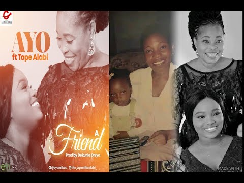 Happy birthday my dear! Tope Alabi Celebrates Her Lookalike Daughter As She Marks Her 22nd Birthday