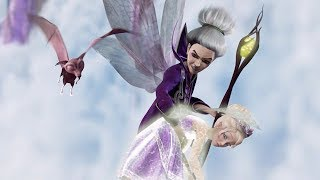 Nonton Barbie  Mariposa   The Fairy Princess  Gwyllion Tried To Kidnap The Young Catania Film Subtitle Indonesia Streaming Movie Download