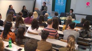 Održano predavanje o temi Hrvatski jezik - književnost - Deklaracija