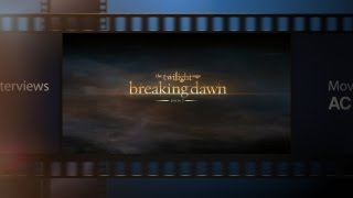 Twilight Saga: Breaking Dawn - Parte 2 - Trailer Italiano
