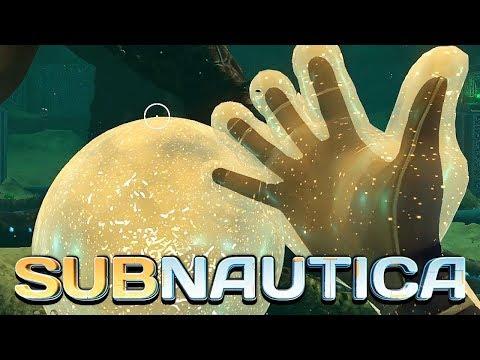 Subnautica S3 - díl 46  - Jsme vyléčeni !!!