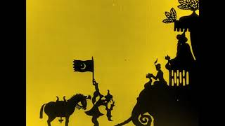Приключения принца Ахмеда. Фестиваль в Тромсё 2019